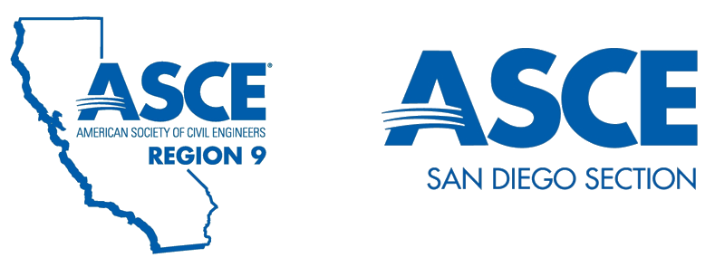 ASCE Region 9 & San Diego Section